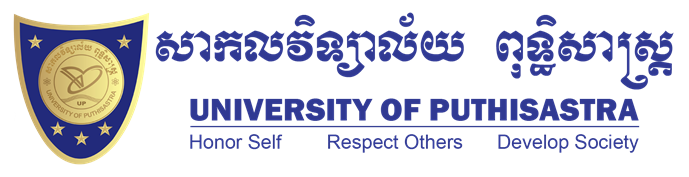 University Of Puthisastra Vichhaiy Welcome