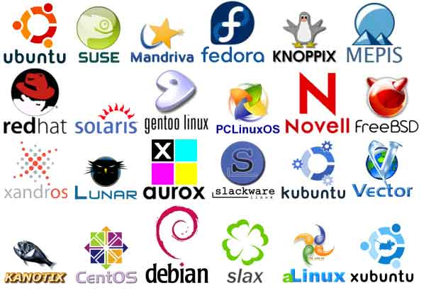 A Comparison Of The Most Popular Linux Distributions