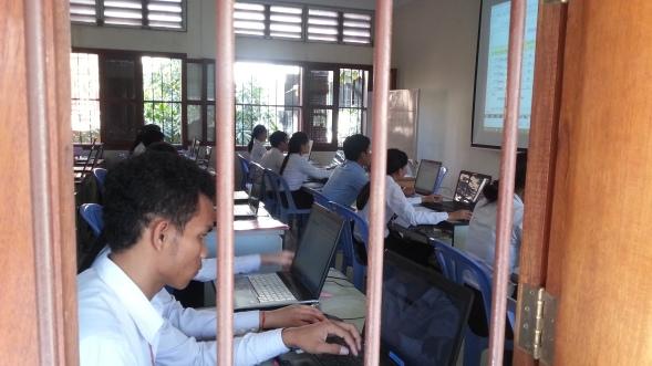 MS Office class